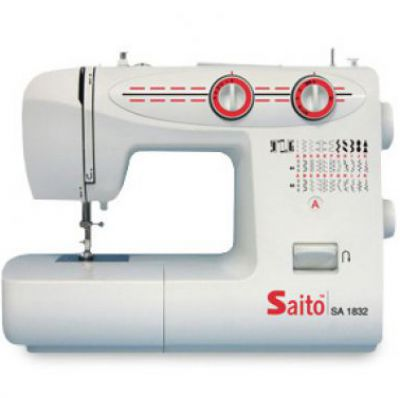 Domestic Sewing Machines